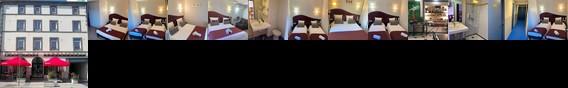 Hotel Restaurant Les Commercants