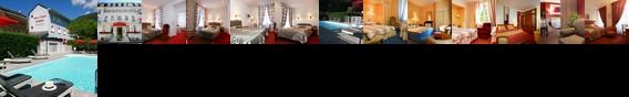 Hotel d'Etigny Bagneres-de-Luchon