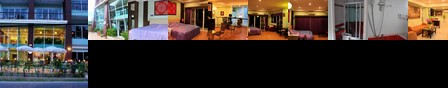 Hill Top Service Suites Pattaya