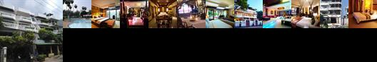 Room Club Hotel Pattaya