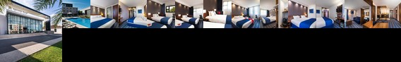 Holiday Inn express Marseille Provence airport
