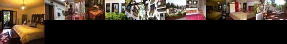 Solar Montes Claros Hotel Granada