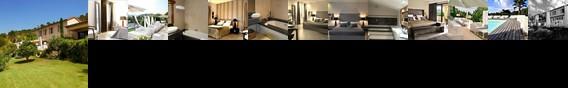 Toile Blanche Hotel Saint-Paul-de-Vence