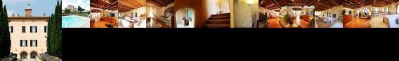 Relais Villa Grazianella Hotel Montepulciano