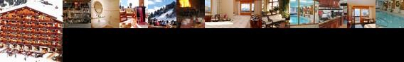 Hotel Les Arolles Les Allues