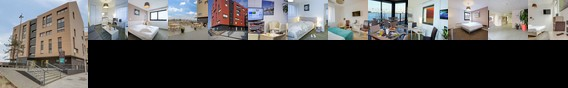 All Suites Appart Hotel Dunkerque