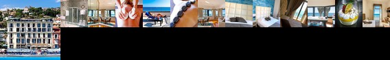 Hotel Parigi Bordighera