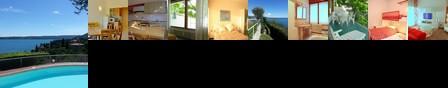 Apartments La Villa Fasano Gardone Riviera
