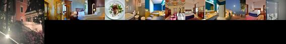 Hotel Villa Fiordaliso Gardone Riviera