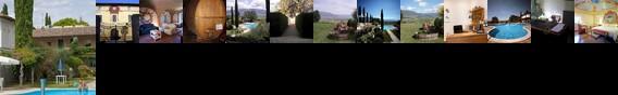 Subretia Residenze Di Campagna Montefalco
