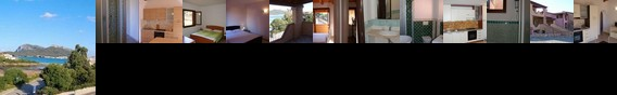 Residence Orizzonti Golfo Aranci