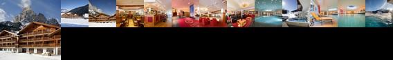 Hotel Greif - Lobby