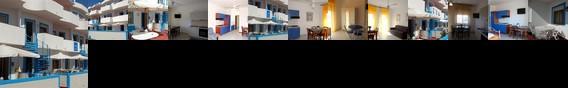 Residence Farchikalà Lampedusa