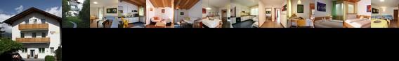 Appartamenti Grazia-Dei Lagundo