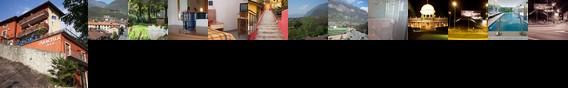 Hotel Marcella Darfo Boario Terme