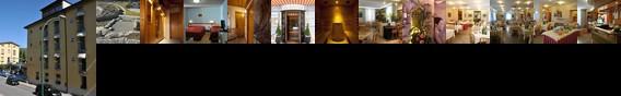 Hotel Armonia Darfo Boario Terme