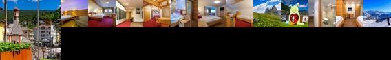 Hotel Garni Snaltnerhof Ortisei
