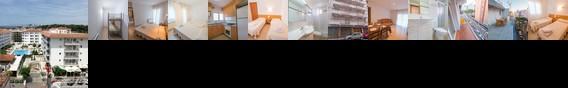 Apartamentos Isern Blanes