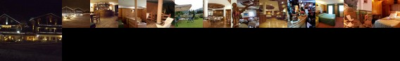 Hotel Bouton d'Or Cogne