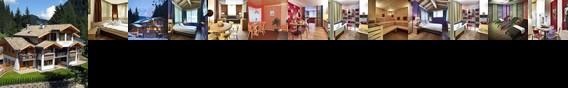 Color Home Suite Apartments Predazzo