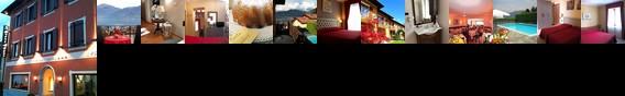 Hotel Adler Menaggio