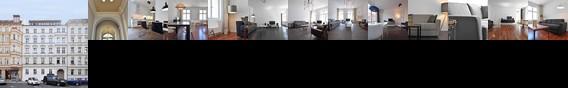 Homage Design Apartments