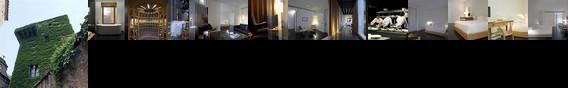Atrio Restaurante Hotel Relais & Chateaux