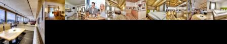 Appartement & Suiten Hotel d'Gloecknerin