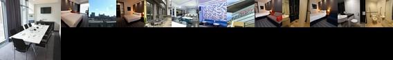 Holiday Inn Express Manchester Men Arena