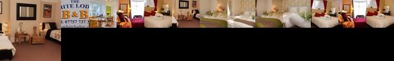 White Lodge Bed & Breakfast
