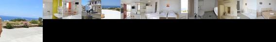 Maria-Katerina-Mykonos Apartments