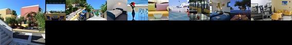 Okeanis Beach Hotel (Αγία Παρασκευή Σαντορίνης)
