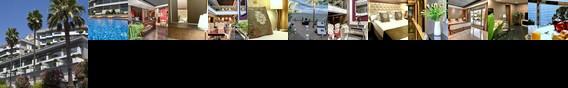 Nexus Benalmadena Suites & Apartments