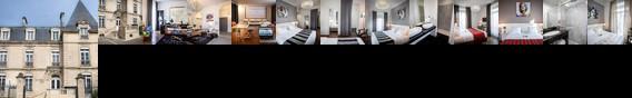 Hotel Le Manoir