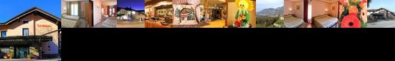 Hotel Les Saisons Saint-Vincent (Italy)