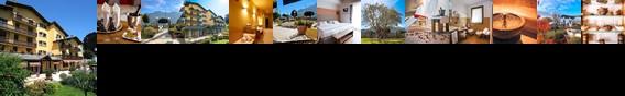 Paradise Hotel Saint-Vincent (Italy)