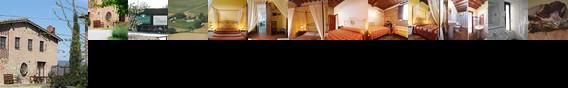 Casa Di Campagna In Toscana
