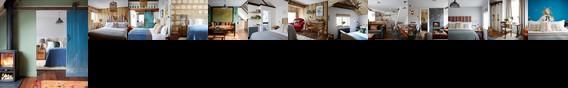 Artist Residence Hotel & Gallery, Penzance