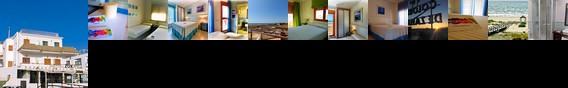 Hotel Los Colores de Zahara