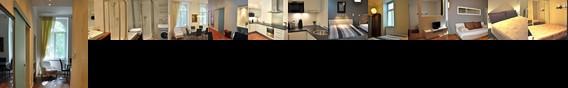 Bluedanube Apartments - Nestroy