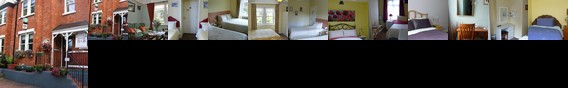 Willow House Bed And Breakfast