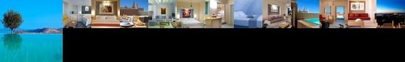 Ξενοδοχείο Βορεινά Gallery Suites