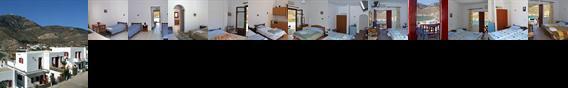 Ενοικιαζόμενα Δωμάτια και Διαμερίσματα Συμεών