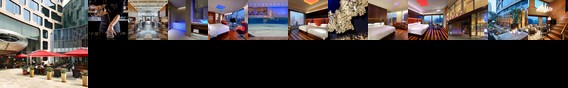 Andaz Hotel Shanghai