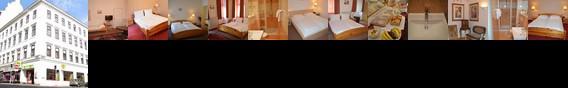 Hotel Pension Walzerstadt