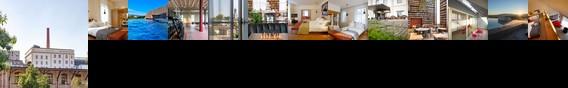 B2 Boutiquehotel + Spa