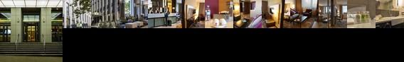 Отель Holiday Inn Kiev