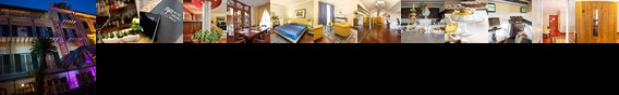 Hotel Giardino Inglese