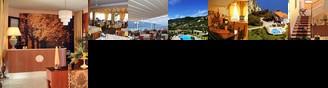 Hotel Paradiso Tremosine