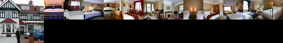 Stoneleigh Guest House